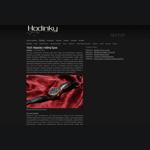 webový odkaz