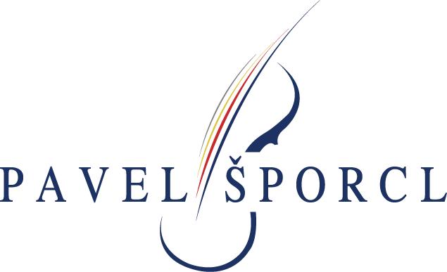 Pavel Šporcl logo